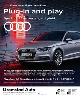 Plug-in and play featured image